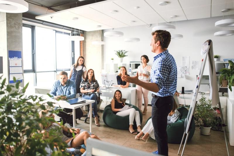 9 tips för mer effektiva möten