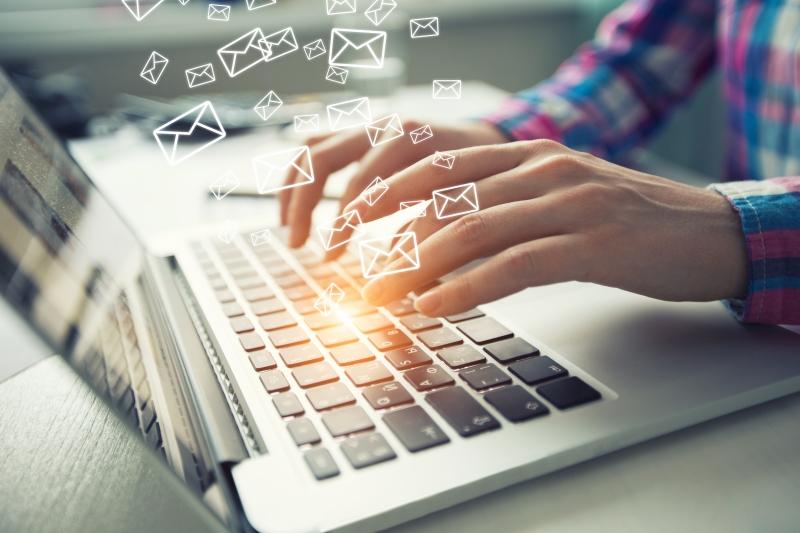 Mejl – elak tidstjuv eller viktig kommunikationskanal?
