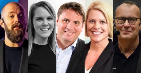 5 höjdpunkter på Ledninsgruppsdagen 2020