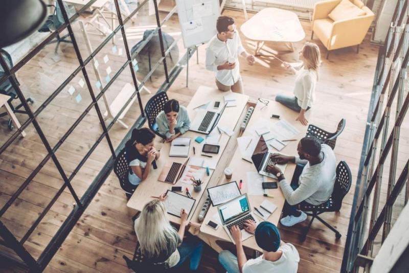 5 nyckelfaktorer för effektiva möten