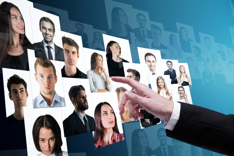5 hetaste trenderna inom rekrytering inför 2020