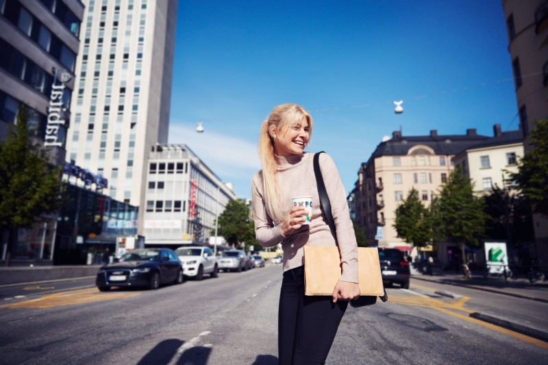 Därför funderar svenskarna på att byta jobb