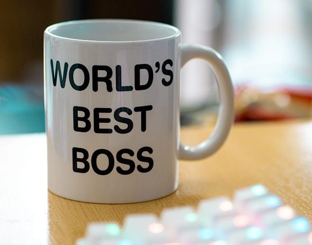 5 tips till en ny chef