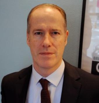 Johan Lagerielke är förhandlignsexpert.