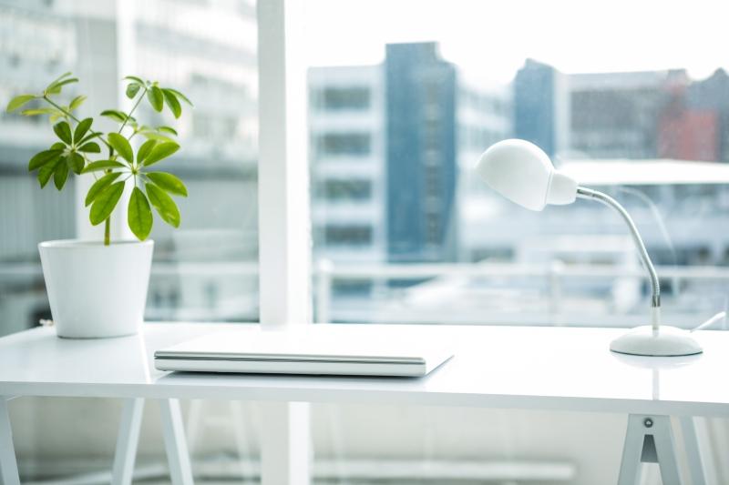 8 tips för ett klimatvänligt kontor