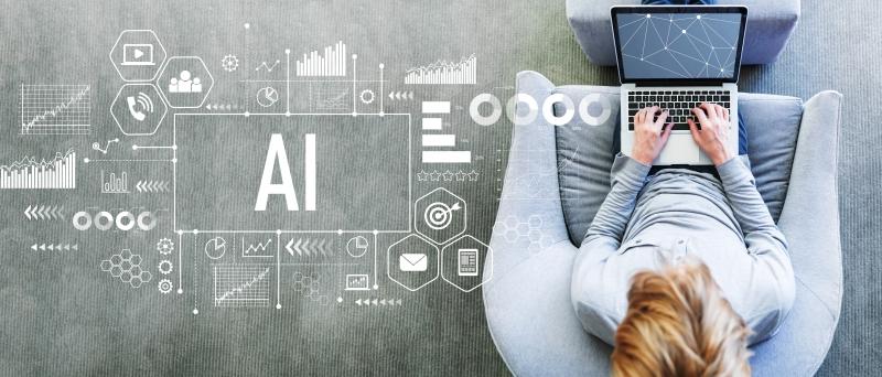 Låg AI-mognad i svenska företag
