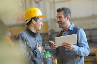 Brist på kompetenta kandidater hindrar småföretagen