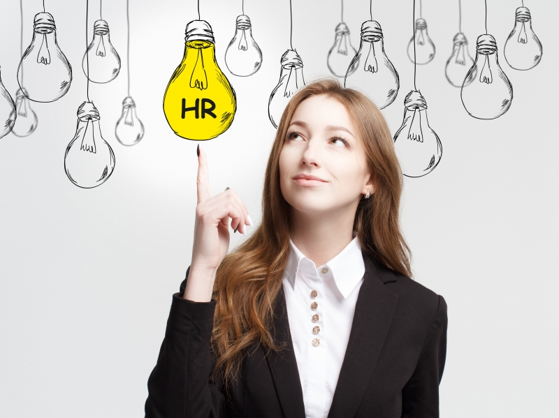10 viktigaste processerna att digitalisera inom HR
