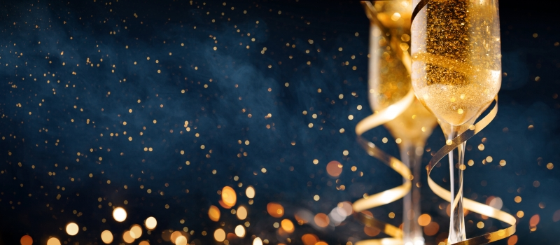 5 tips för en lyckad julfest