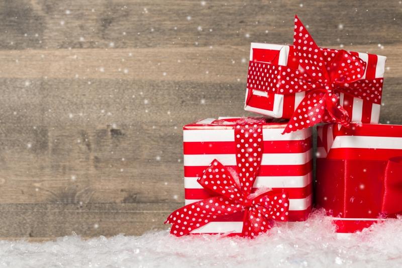 Vad får företaget ge i julgåvor?