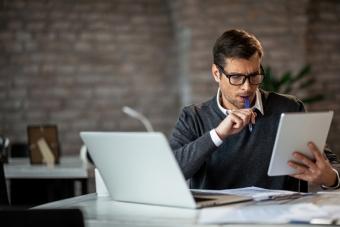 Tidsbrist och ekonomi oroar företagare mest
