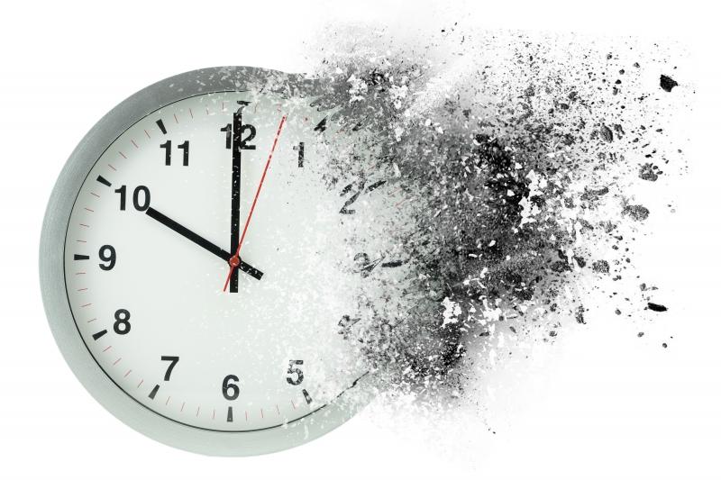 7 fördelar med att arbeta bort den röda tiden