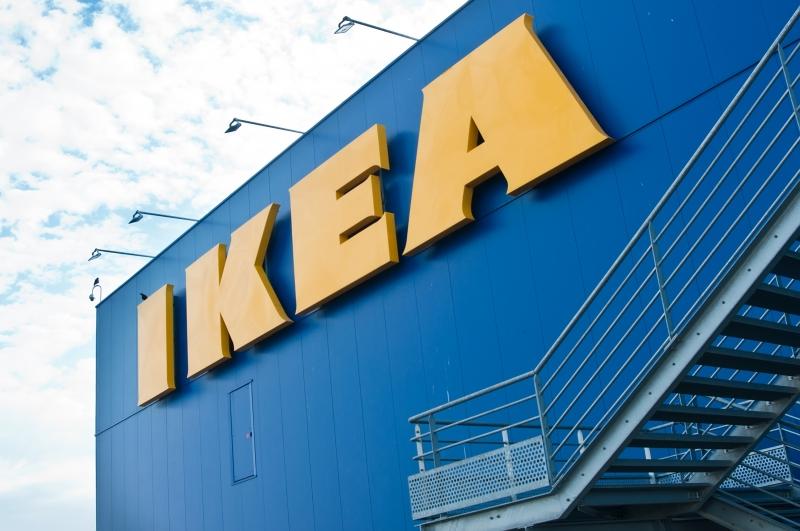 IKEA har högst anseende i Sverige