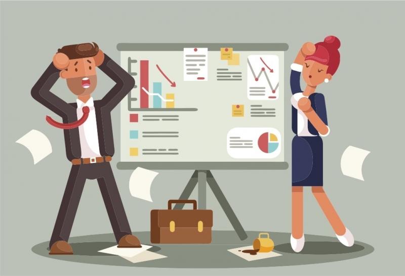 3 anledningar till att man inte förbättrar de interna mötena