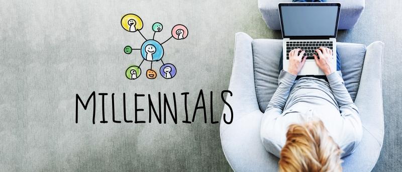 5 tips för att attrahera millennials