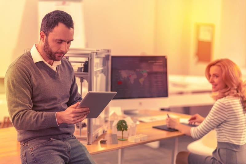 Digitalisering ökar lönsamheten