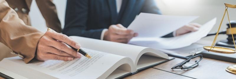 Fem smarta tips från advokaten