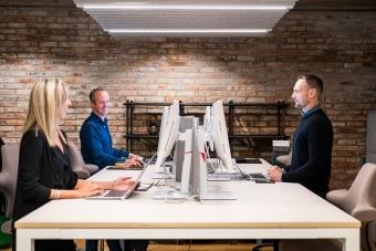 6 trender som formar om framtidens arbetsplatser