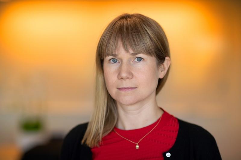 Kvinnliga chefer löper större risk för sexuella trakasserier