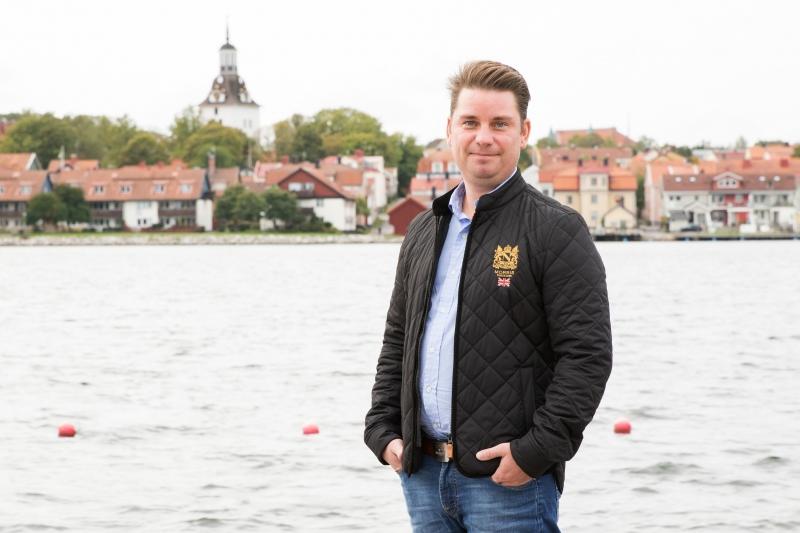 Innovation hjälper restauranger i Västervik