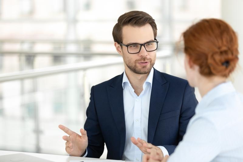 9 tips för att göra svåra samtalen lite lättare