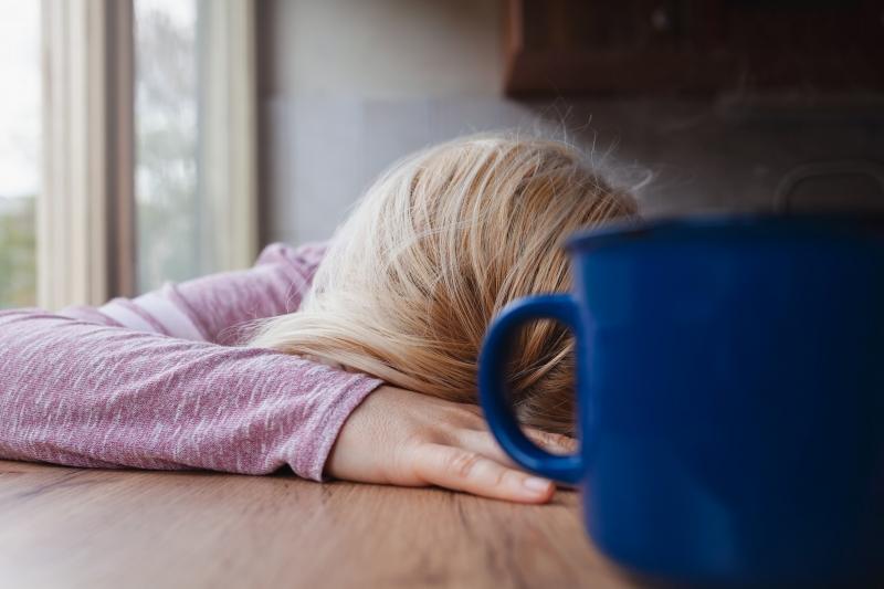 5 tips för att få tillbaka jobblusten