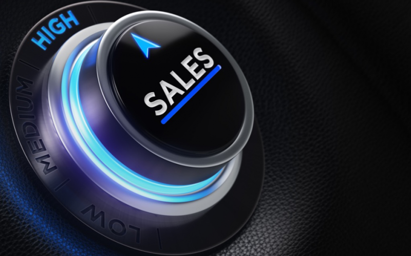 Rekrytering av säljare – en framgångsfaktor att räkna med