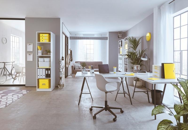 Hur man hittar balans i arbetslivet på hemmakontoret – Sätt upp tydliga gränser