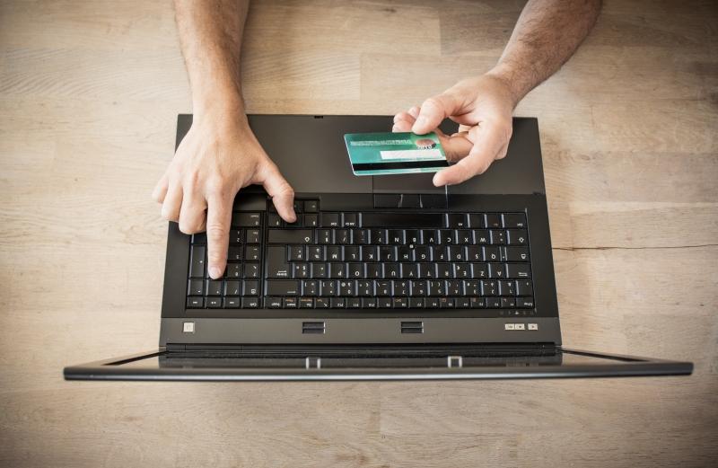 Coronakrisen ett lyft för e-handeln