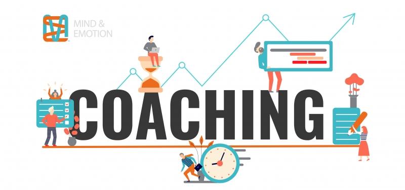 Stötta med coaching populär åtgärd