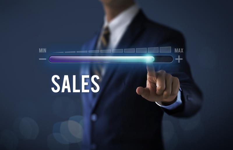 Supertrender som påverkar försäljningen