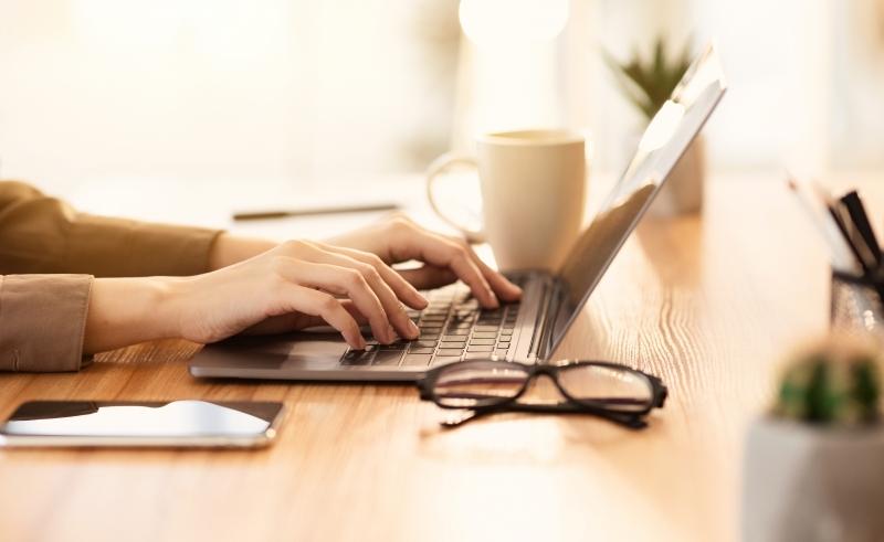 Vett och etikett på digitala möten