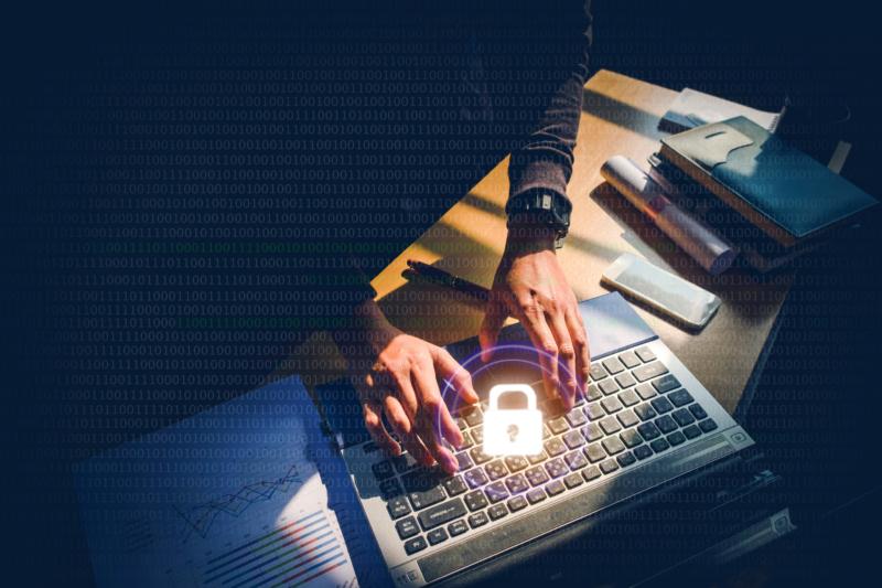 3 tips för att stärka cybersäkerheten