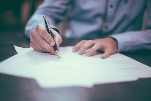 Pappersfakturor fortfarande vanligt bland småföretag