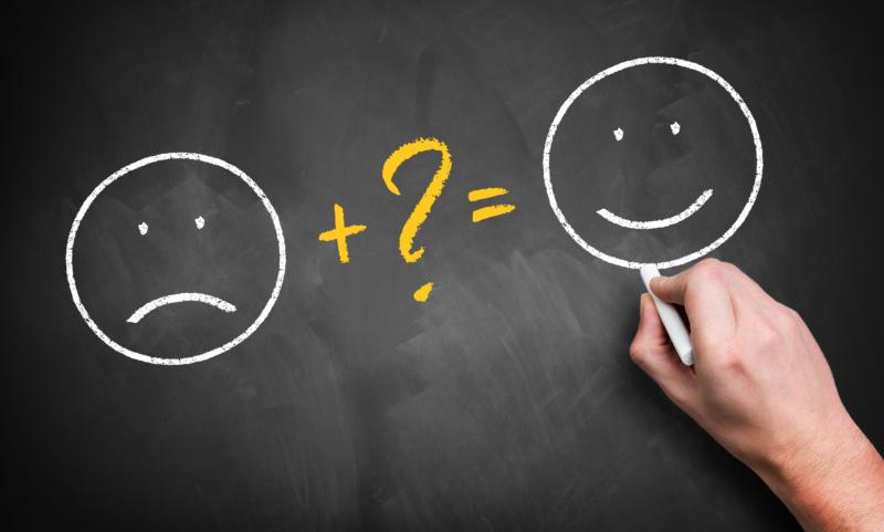 Tre framgångsfaktorer för förändring