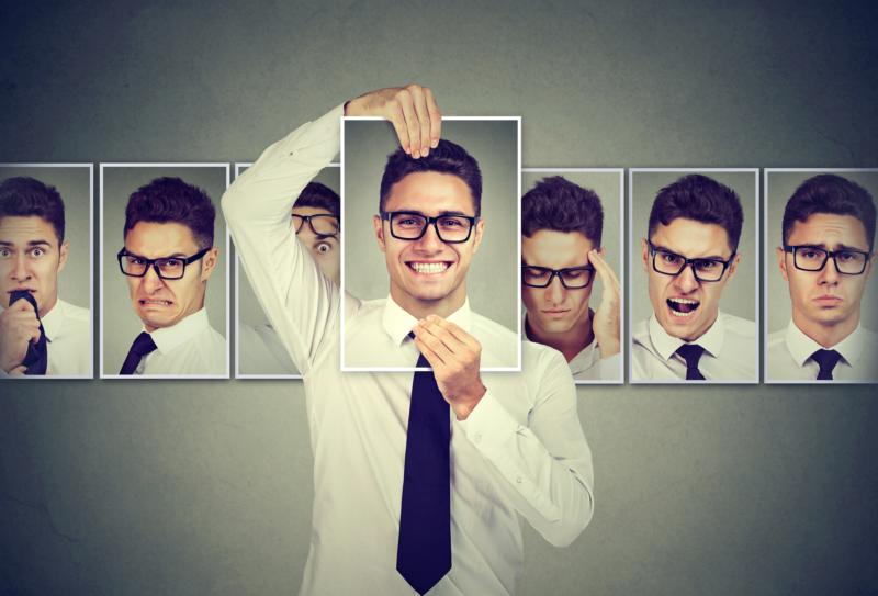 Självinsikt hos vd:n förbättrar ledarskapet