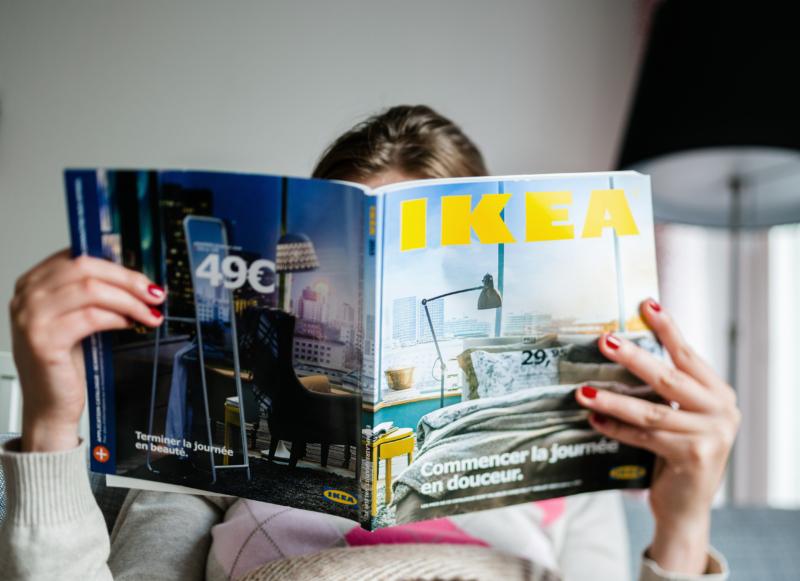 Ikea Sveriges mest innovativa företag