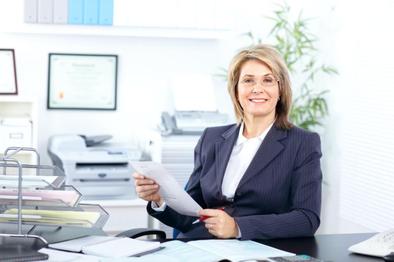 Fler kvinnor än män kommer att förlora jobbet på grund av digitalisering