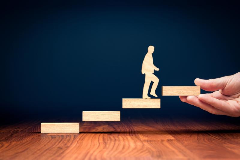 9 steg för ett bra coachande ledarskap