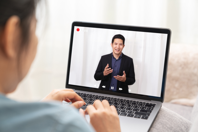 5 tips till chefer som leder på distans