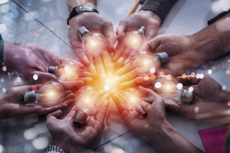 6 tips för ökad kreativitet i ledningsgruppen
