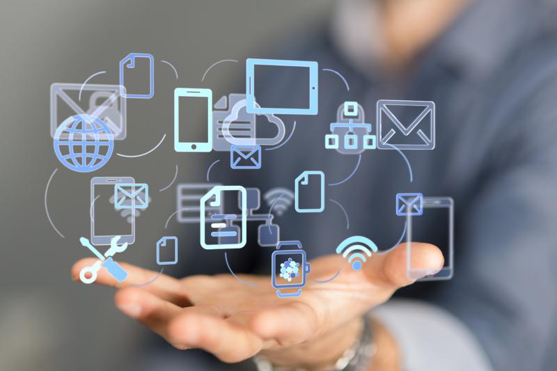 Digital ledarstil ett måste för tillväxt