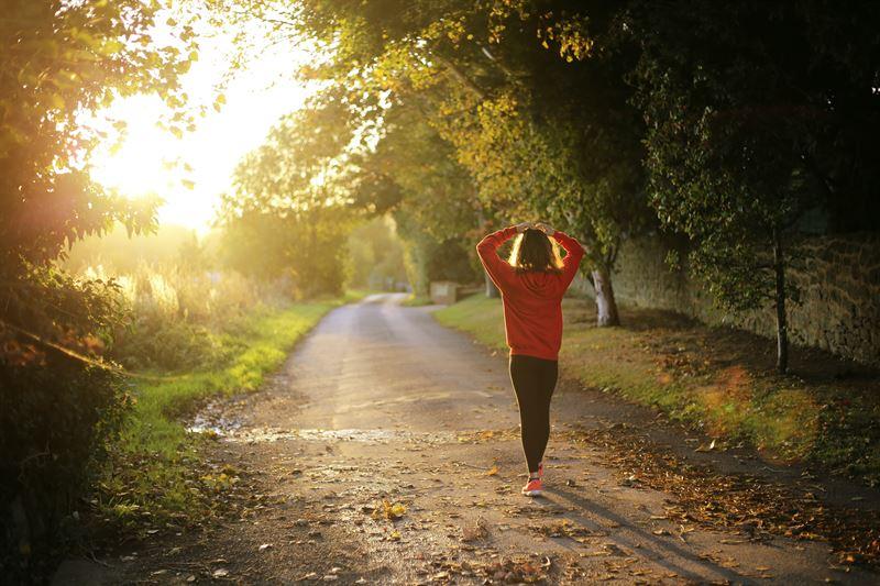 7 tips på övningar för att skapa rörlighet i vardagen