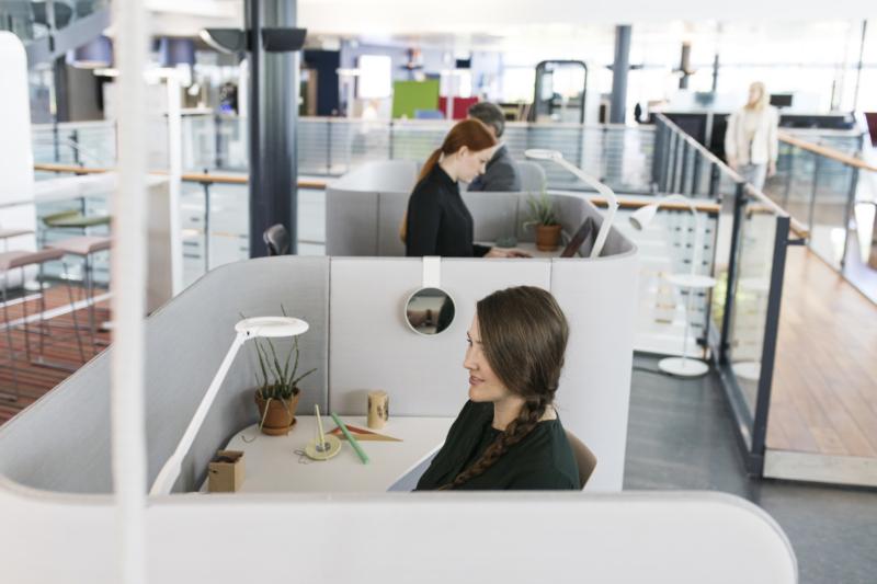 3 tips till företag som vill bygga framtidens kontorsmiljö