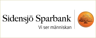 VD till Sidensjö Sparbank