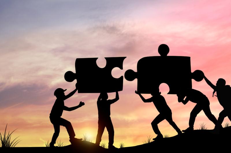Fokus på humankapital under pandemin
