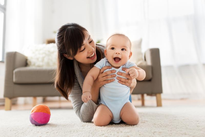 7 tips till företagare med bebis