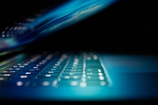 Dåligt självförtroende för att motverka cyberhot