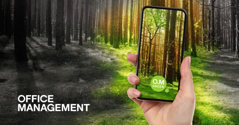 Nu lanseras Sveriges första klimatpositiva företagsväxel