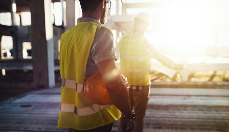 Machokultur vanligt enligt byggchefer